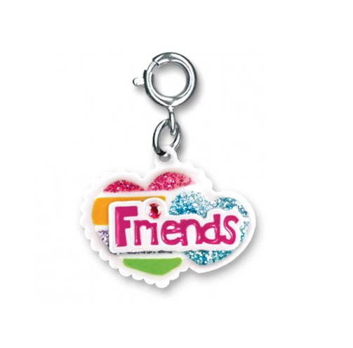 4M Charm It! - Friends Heart Charm - emarkiz-com.myshopify.com