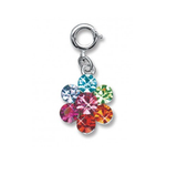 4M Charm It! - Rainbow Daisy Charm