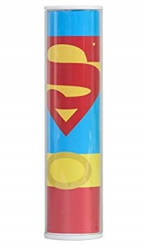 Superman - DC Original Tribe Power Bank - 2600mAh