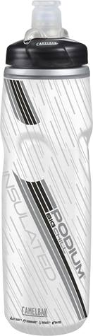 CamelBak Water Bottle Podium Big Chill 25 oz Carbon
