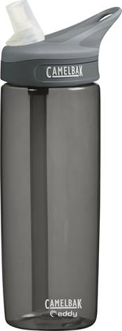 CamelBak eddy .6L Charcoal Water Bottle