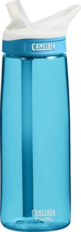 CamelBak eddy .75L Rain Water Bottle