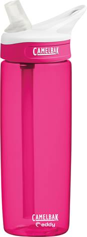CamelBak eddy .6L Dragonfruit Water Bottle