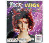 Halloween Party Devil Wig - emarkiz-com.myshopify.com
