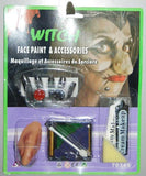 Halloween Witch Face Paint and Accessories - emarkiz-com.myshopify.com