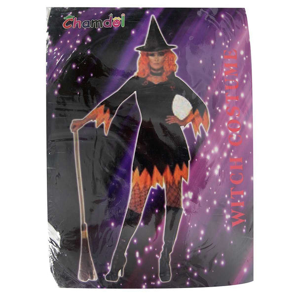 Lady Witch Costume - emarkiz-com.myshopify.com