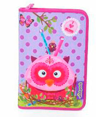 Okiedog Wildpack Pencil Case Owl