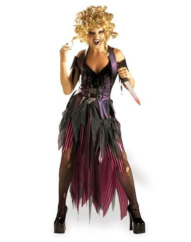 Halloween Unhappily Ever After Adult Costume - emarkiz-com.myshopify.com