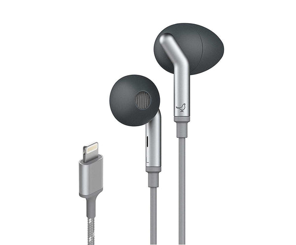 Libratone Q Adapt Lightning In-Ear Noise Cancelling Earbuds for Apple Devices - emarkiz-com.myshopify.com