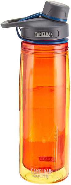 CamelBak Chute Insulated .6L Fire Water Bottle