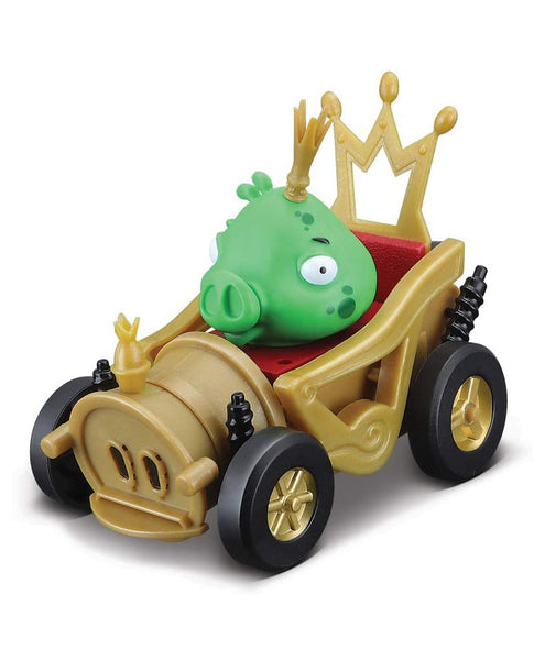 Angry Birds Squawkers -Green