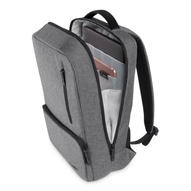 BELKIN Active Pro 15.6 Laptop Backpack - Gray - emarkiz-com.myshopify.com