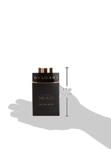 Bvlgari Man In Black Perfume for Men - Eau de Parfum, 100 ml - emarkiz-com.myshopify.com