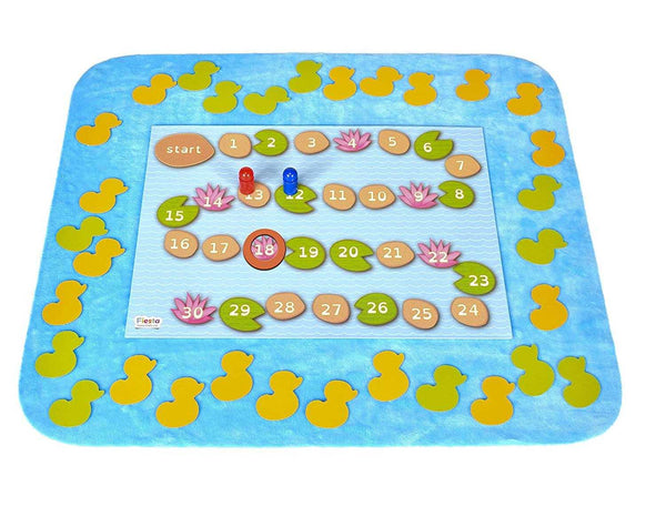Fiesta Crafts Fish N Count Game - emarkiz-com.myshopify.com