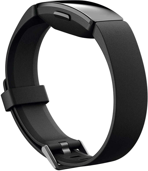 Fitbit Inspire Accessory Band Small - Black | Lionfish
