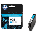 Genuine HP 903 Cyan Printer Cartridge Ink - emarkiz-com.myshopify.com