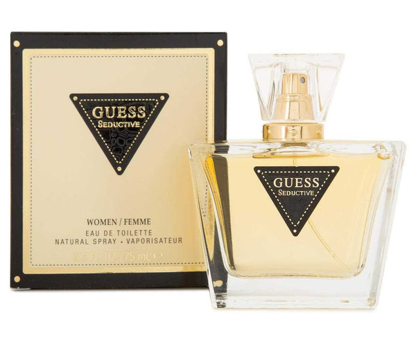 Guess Seductive for Women - Eau de Toilette  75 ml - emarkiz-com.myshopify.com