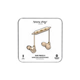 Happy Plugs Wireless Earpiece II - Champagne - emarkiz-com.myshopify.com
