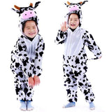 JADE Cow Plush Costume | Deepika
