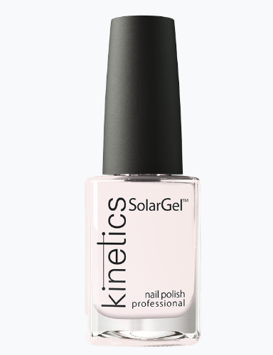 Kinetics SolarGel Professional Nail Polish 389 Inner Peace 15ml