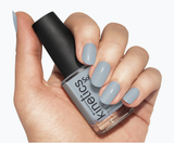 Kinetics SolarGel Professional Nail Polish 393 Grey 15ml - emarkiz-com.myshopify.com