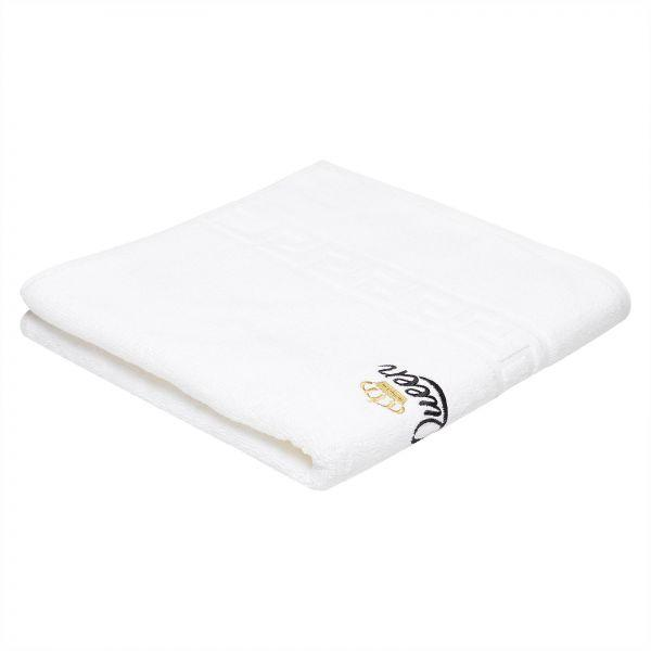 Magnolia Premium Embroidered Bath Towel - QUEEN - emarkiz-com.myshopify.com