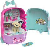 Barbie Mega Case Portable Pet Vet