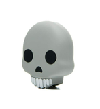 Mojipower External Battery Portable Charger 2600 mAh Power Bank Skull - emarkiz-com.myshopify.com