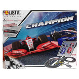 Polistil - At Formula Racing Champion Set Slot Car 1:43 - emarkiz-com.myshopify.com