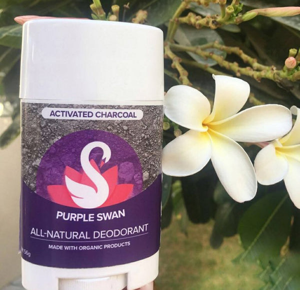 Purple Swan Activated Charcoal