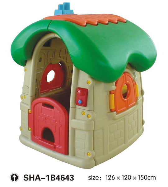 Playhouse for Kids Green - emarkiz-com.myshopify.com