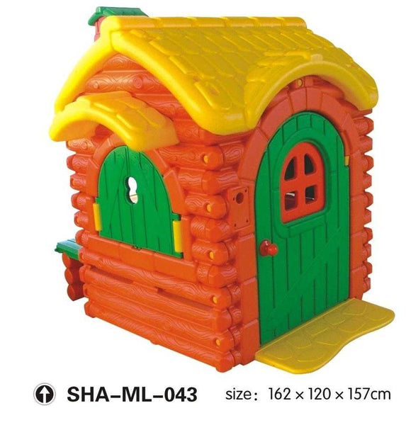 Kids Orange Candy Playhouse - emarkiz-com.myshopify.com