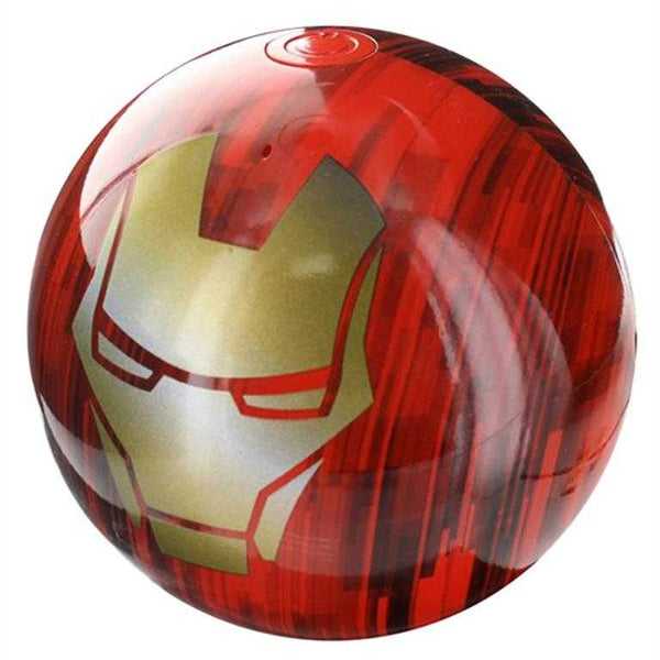 Marvel Iron Man Wired Speaker - emarkiz-com.myshopify.com