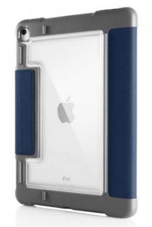 STM Dux Plus Case - 2016/ 2017 AP Midnight Blue For iPad Pro 12.9