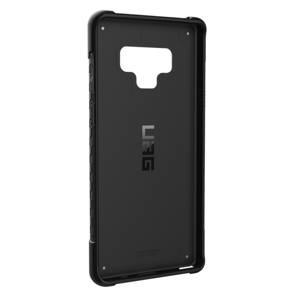 UAG - Urban Armor Gear Monarch Series Samsung Galaxy Note 9 Grey Hard Back Cover Case - emarkiz-com.myshopify.com
