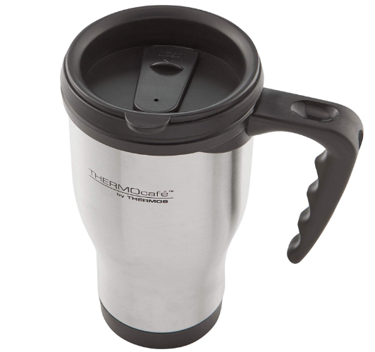 Thermos Travel Mug 450ml, SBK - emarkiz-com.myshopify.com
