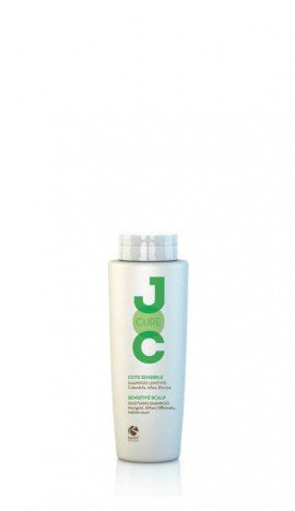 Paraben and Sulphate Free Barex JOC CURE Sensitive Scalp Soothing Shampoo 250 ml - emarkiz-com.myshopify.com