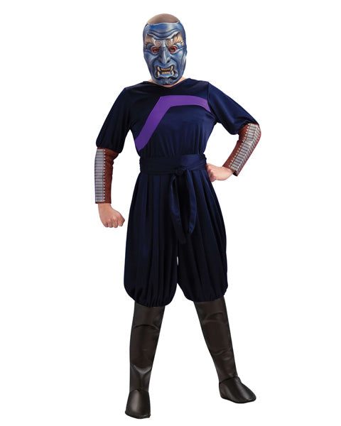 Halloween The Last AirBender Blue Spirit Kids Costume - emarkiz-com.myshopify.com