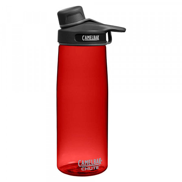CamelBak Chute .75L Cardinal Water Bottle