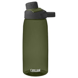 CamelBak Chute Mag 1L Olive Water Bottle