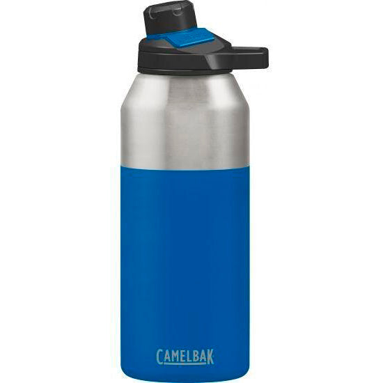 CamelBak Chute Mag Vacuum Insulated 20oz Cobalt Water Bottle