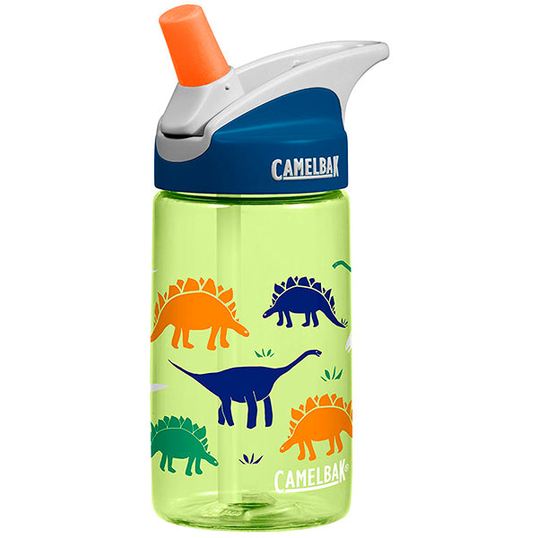 CamelBak Water Bottle Eddy Kids .4L Dinorama