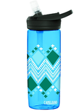 CamelBak Eddy+ .6L Diamond Border Water Bottle - emarkiz-com.myshopify.com