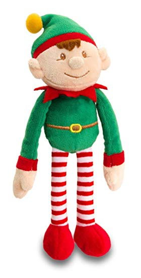 Christmas Soft Hanging Elf figures Ornaments Decoration - emarkiz-com.myshopify.com