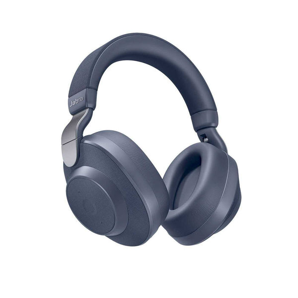 Jabra Elite 85h Headphones with ANC and SmartSound Technology - Navy - emarkiz-com.myshopify.com