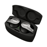Jabra Elite 65t True Wireless Earbuds Headphones Grey Silver - emarkiz-com.myshopify.com