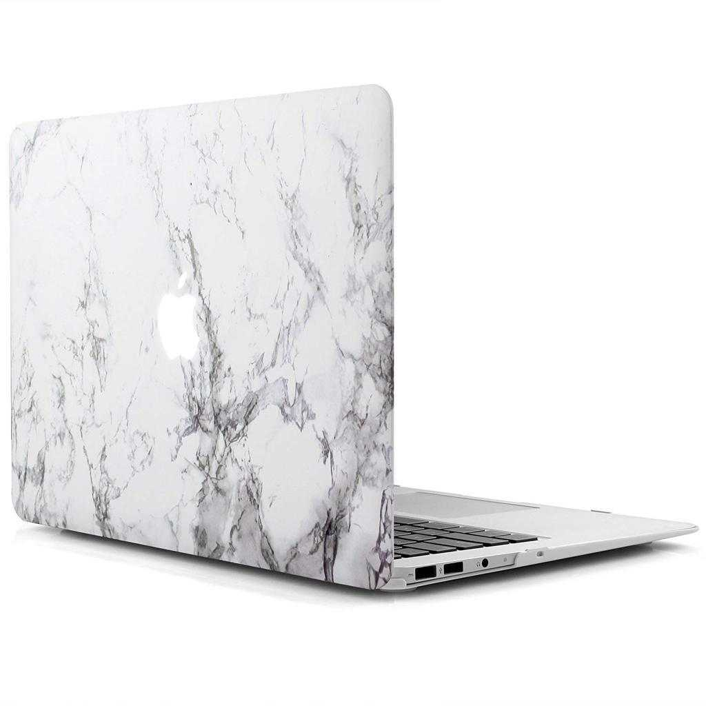 HAPPY PLUGS Marble Laptop Skin MacBook Air 13