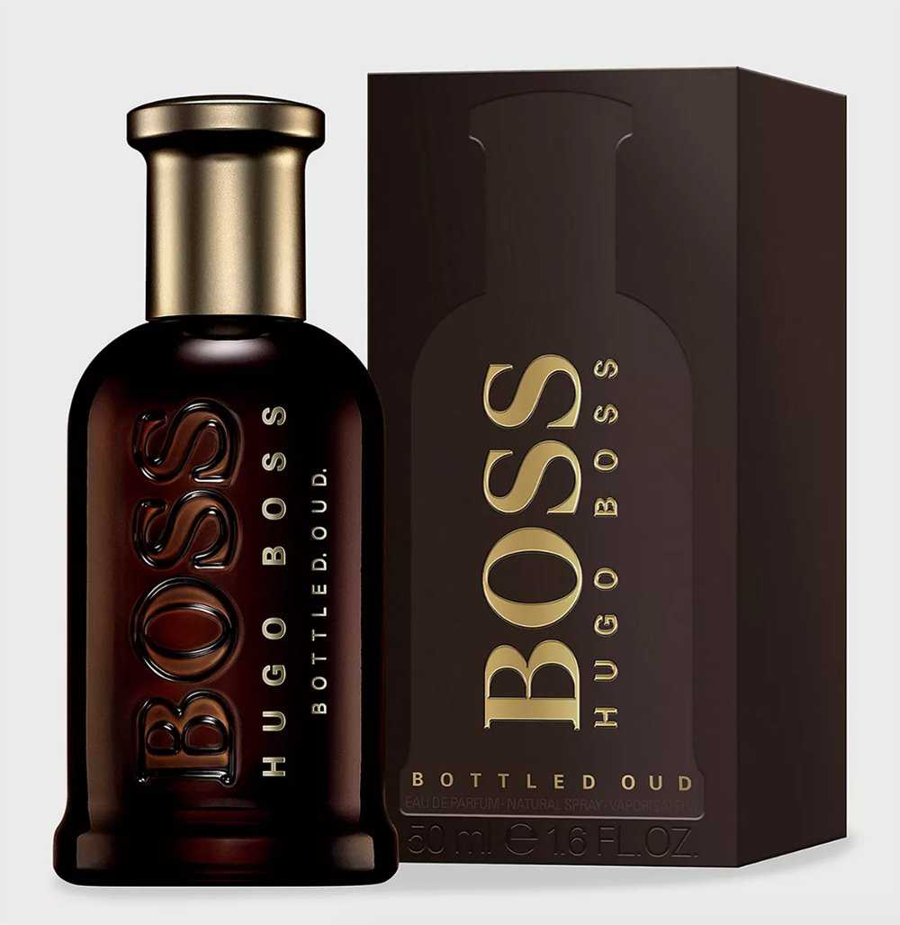 499ba9d209e Boss Bottled Oud by Hugo Boss for Men - Eau de Parfum – Emarkiz.com