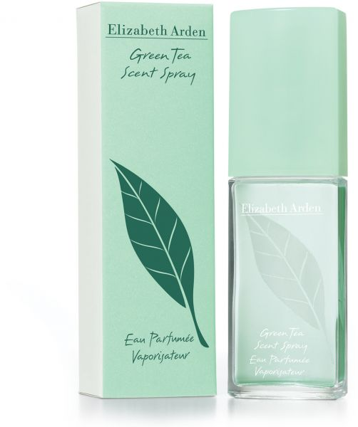 Green Tea by Elizabeth Arden for Women - Eau de Parfum 100ml - emarkiz-com.myshopify.com
