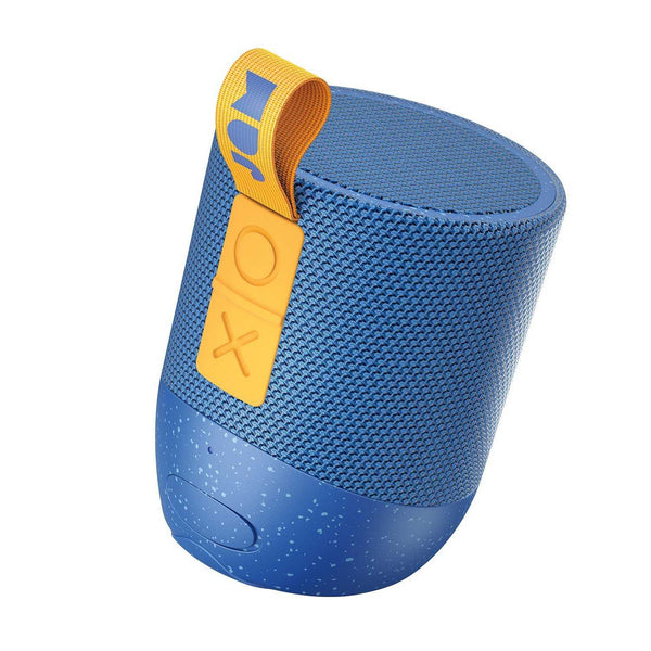 JAM AUDIO Double Chill Waterproof Wireless Speaker Blue - emarkiz-com.myshopify.com